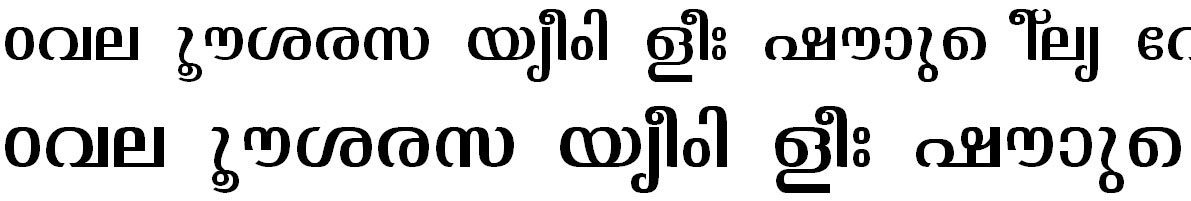 ML_TT_Jyothy Normal Bangla Font