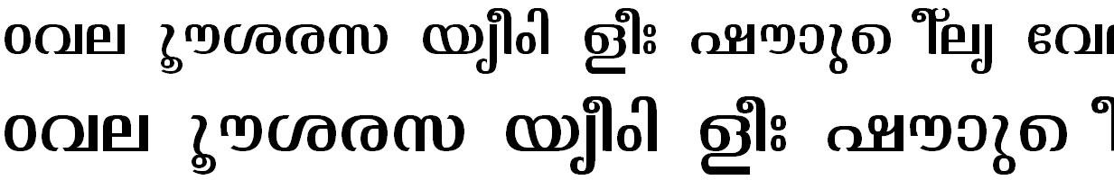FML-TT-Jyothy Bangla Font