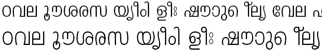 FML-TT-Leela Bangla Font