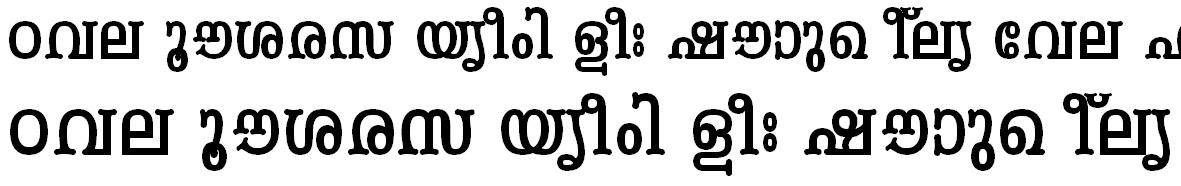 FML-TT-Periyar Bold Bangla Font
